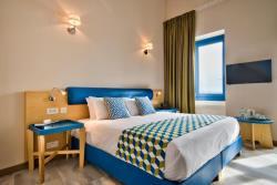 Superior Room Sea View3