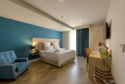 Deluxe Double or Twin Room with Balcony2