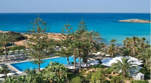 Nissi Beach Hotel